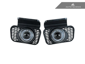 Projector Fog lights - Chevy Silverado 03-05/ Avalanche 02-06