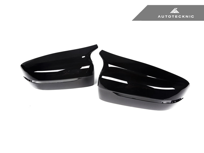 AutoTecknic M-Inspired Painted Mirror Covers - G30 5-Series - AutoTecknic USA