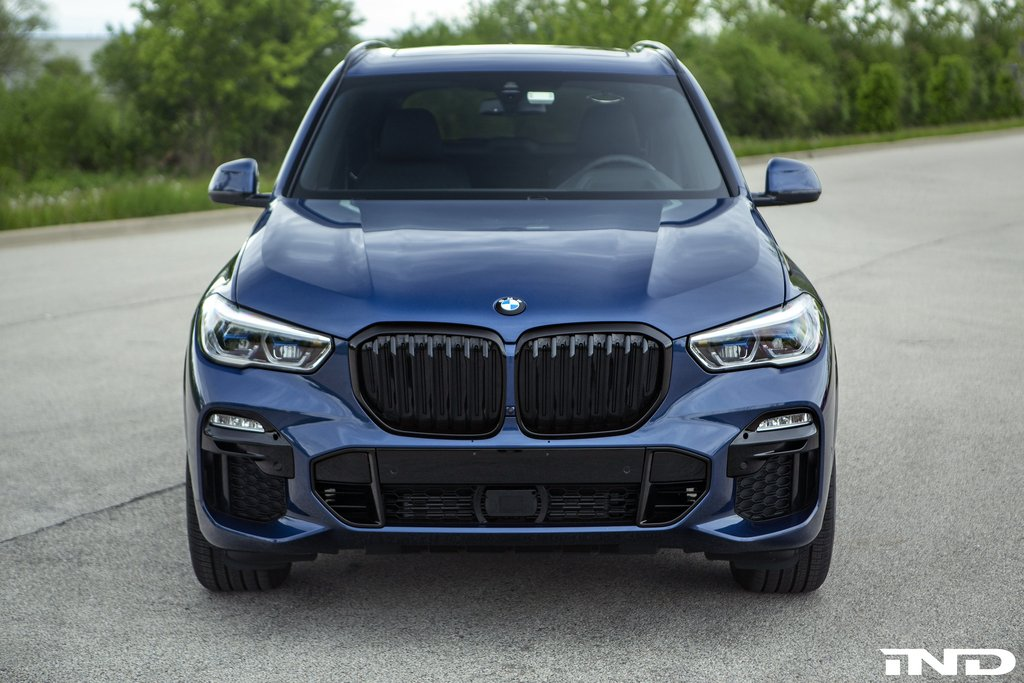 BMW M Performance Front Grille - G05 X5 Non Night Vision - AutoTecknic USA