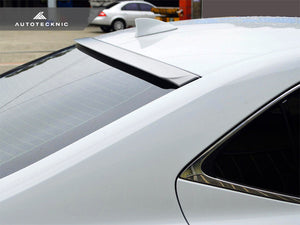 Shop AutoTecknic Roof Spoiler - Lexus IS250/ IS350 2014-2018 - AutoTecknic