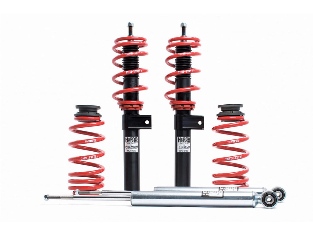 Shop H&R Prem. Perf. Coil Over - E92 335I COUPE/ 335IS COUPE 2007-13 (39177-11) - AutoTecknic