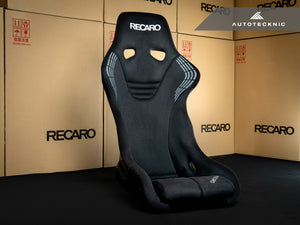 Shop Recaro RS-GS - Kamui - AutoTecknic USA
