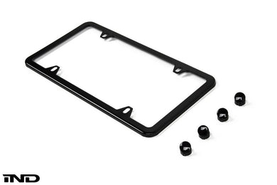 Shop IND Painted License Plate Frame - AutoTecknic