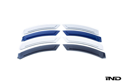 Shop IND Painted Front Reflector Set - E92/ E93 3-Series - AutoTecknic