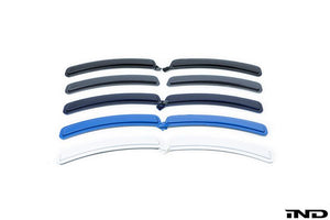 IND Painted Front Reflector Set - F39 X2
