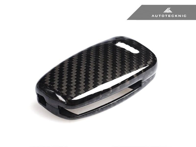 AutoTecknic Dry Carbon Key Case - Audi Vehicles - AutoTecknic USA