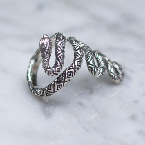 ATHENA EXTENDED | 925 STERLING SILVER - JewelryLab