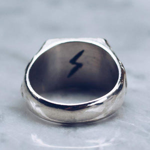 ISLANDS RING | 925 STERLING SILVER - JewelryLab