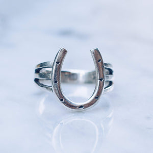 LUCKY RING | 925 STERLING SILVER - JewelryLab