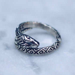 ATHENA RING | 925 STERLING SILVER - JewelryLab