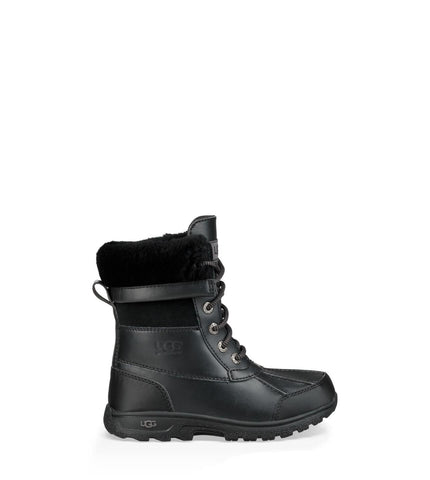 "Ugg Butte II CWR Boot ""Black"""