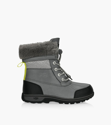 "Ugg Butte II CWR Boot ""Metal"""