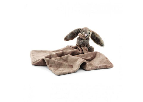 Jellycat Woodland Babe Bunny Soother