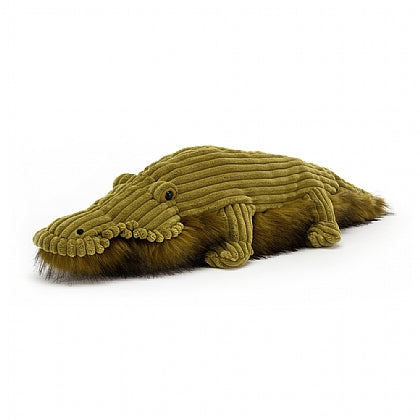 Jellycat Wiley Croc