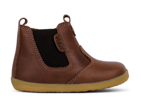 "Bobux Jodphur Boot ""Toffee"""