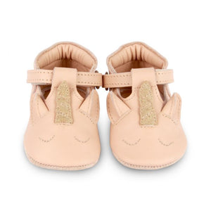 "Donsje Spark Special  leather sandals  ""Unicorn"""