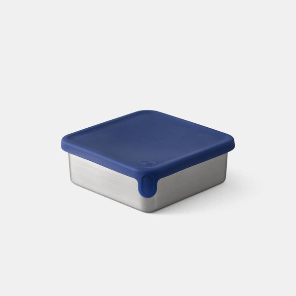 "Planet Box Rover Big Square Dipper ""Navy"""