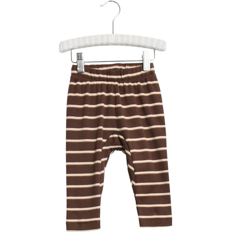 "Wheat Trousers Abeel ""Brown"""