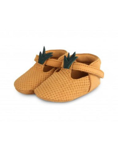 "Donsje Nanoe Shoe ""Pineapple"""