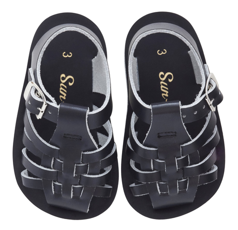 Saltwater Sandals Sailor Kids