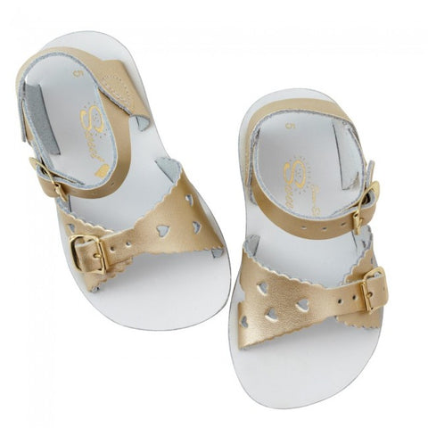 Saltwater Sandals Sweetheart Kids