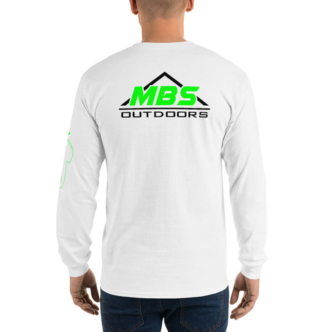 MBS Outdoors Long Sleeve T-Shirt
