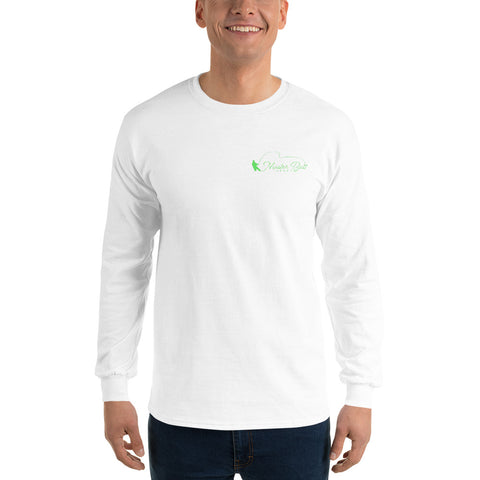Goosebumps Men's Long Sleeve Shirt
