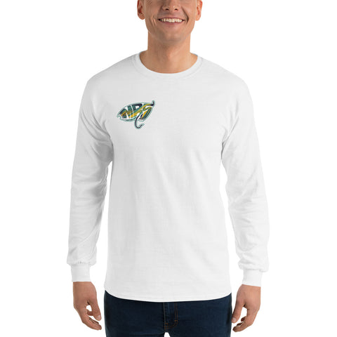 Pretty Fly For A White Guy Long Sleeve T-Shirt