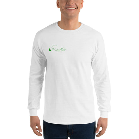 Bass 'N Tittes Long Sleeve T-Shirt