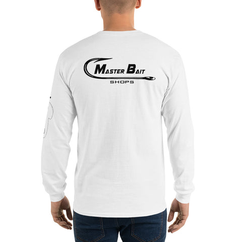 MBS Alt Logo Long Sleeve T-Shirt