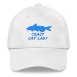 Crazy Cat Lady Hat