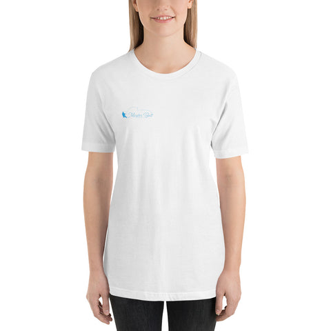 Not Afraid To Touch The Worm Short-Sleeve T-Shirt
