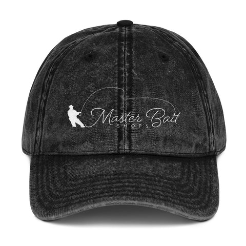 Logo Vintage Dad Hat