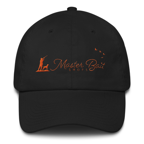MBS Hunting Logo Hat