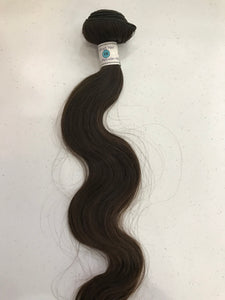 Peruvian Loose Bodywave 18""