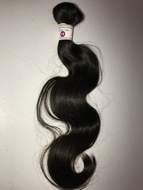 Peruvian Loose Bodywave 16