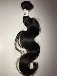 Peruvian Loose Bodywave 16""