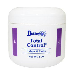 Dudley Total Control Edges & Ends