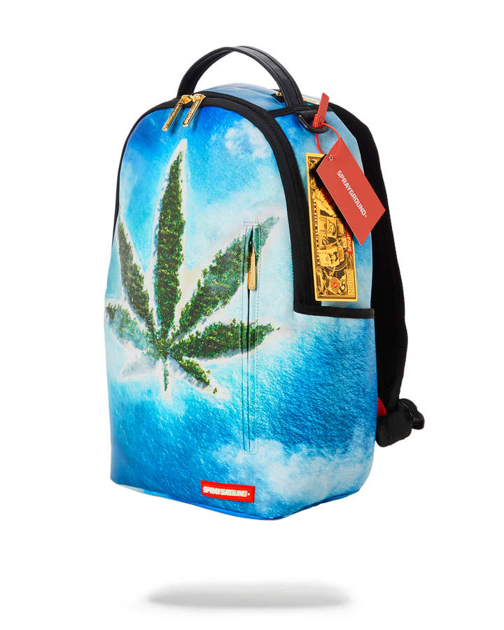 SPRAYGROUND TO LAUNCH LIMITED EDITION BACKPACK IN CELEBRATION OF 4/20