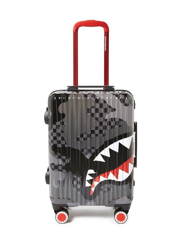 "3AM SHARKNAUTICS 22"" CARRY-ON LUGGAGE"