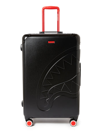 "SHARKITECTURE MOLDED 29"" FULL-SIZE LUGGAGE"