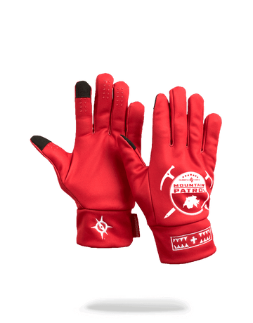 SPRAYGROUND- $KY HIGH SEEKERS GLOVES GLOVES