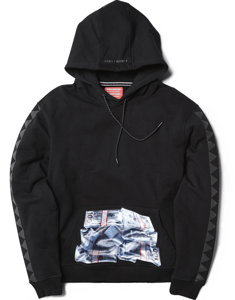 SPRAYGROUND- STASH HOODY APPAREL