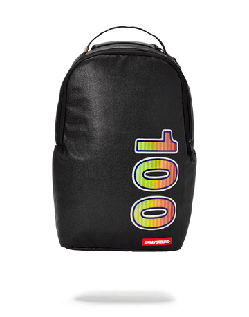 SPRAYGROUND- KEEP IT 100 BACKPACK