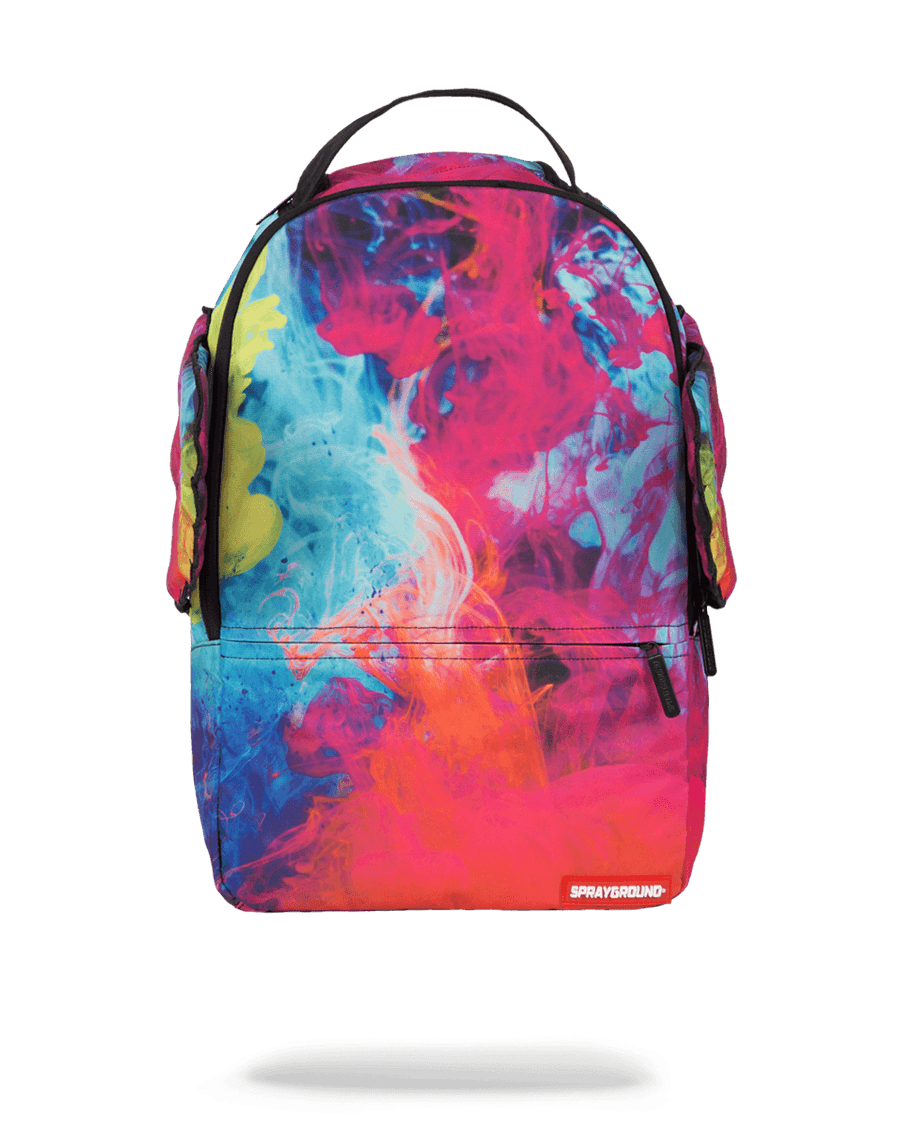 SPRAYGROUND- TRIPPPY WINGS BACKPACK