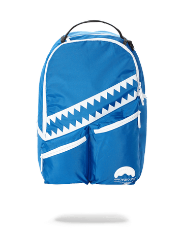 SPRAYGROUND- ALL DAY (BLUE) BACKPACK