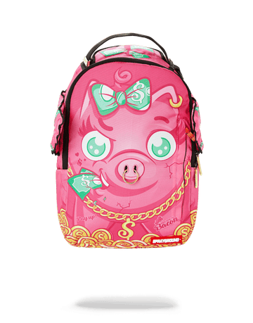 SPRAYGROUND- PIGGY BANK WINGS BACKPACK