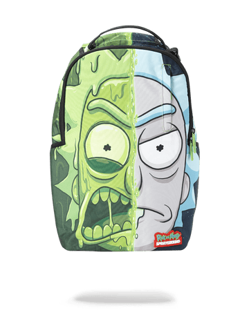 SPRAYGROUND- RICK & MORTY TOXIC RICK BACKPACK