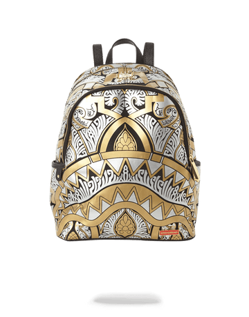 SPRAYGROUND- QUEEN SHEEBA'S WOMENS BACKPACK