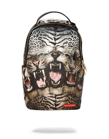 SPRAYGROUND- THE BEAST BACKPACK
